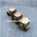 2063925 Pneumatic valve block unit