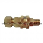 Water Pipe fitting for Chmer EDM Wire cut